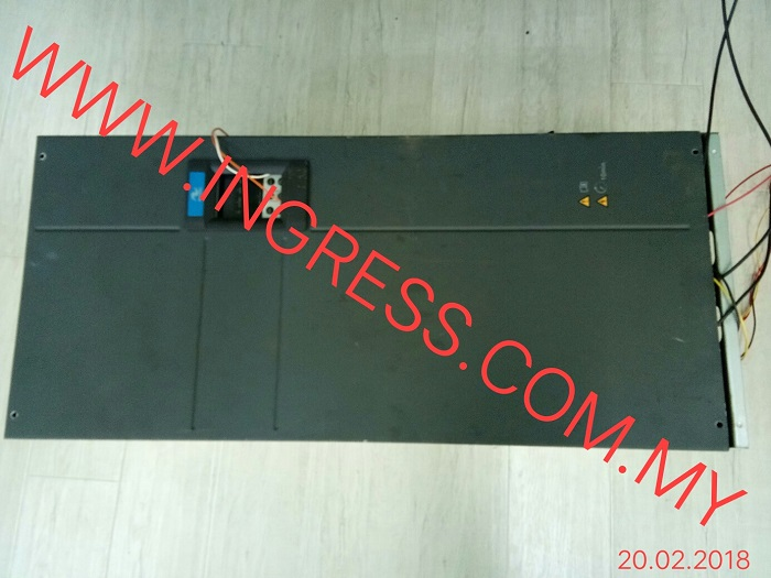 Repair INNOVANCE INVERTER MD500T160G