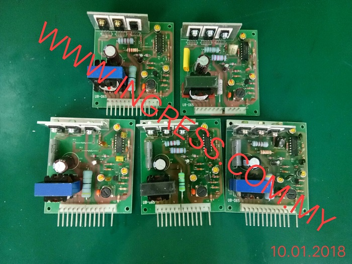 Repair PCB BOARDS UB-065