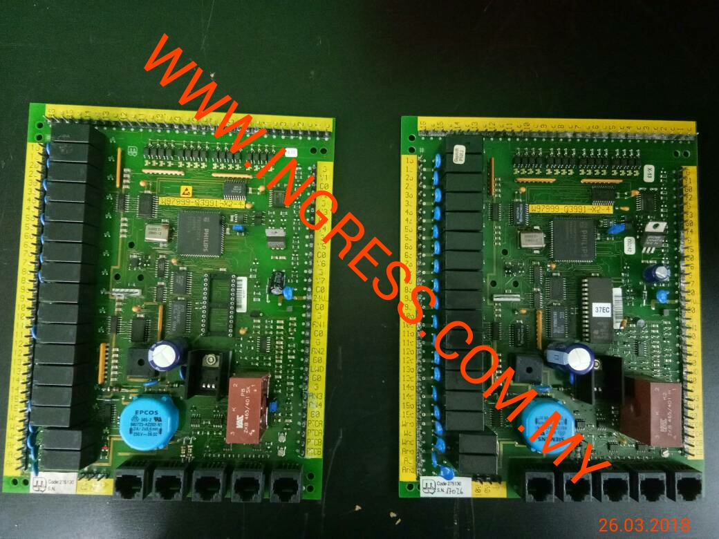 Repair PCB BOARD_L36N-USU1