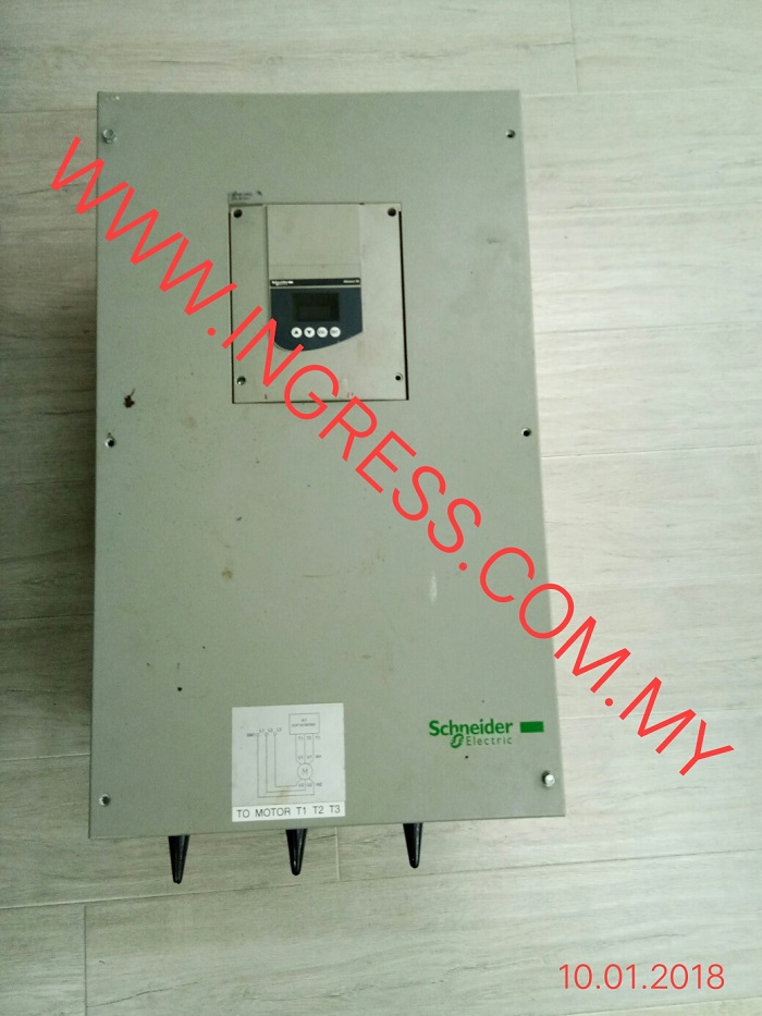 Repair SCHNEIDER ELECTRIC SOFT STARTER