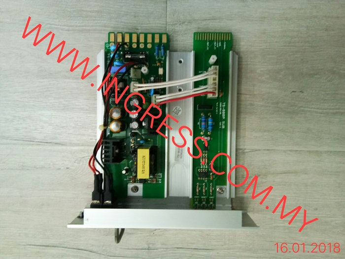Repair TEMPCUBE SEQUENCE INJECTION TIMER POWER UNIT TS-800P