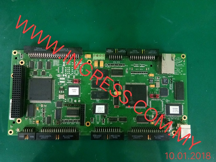 Repair TURBO PCB BOARD PMAC2A-ETH
