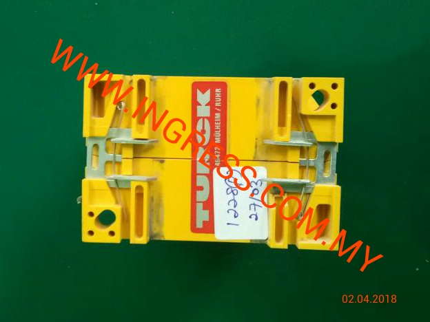 Repair TURCK AMPLIFIER RELAY MS81-221-R