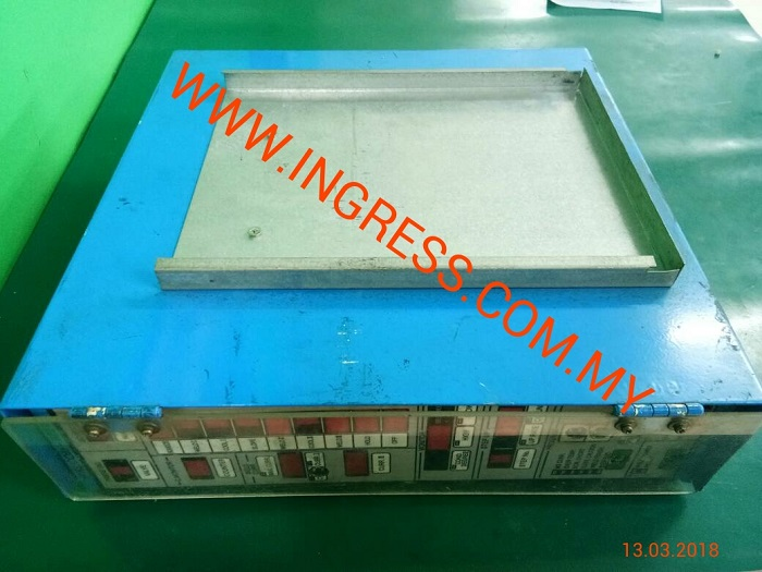 Repair WELCOM WELDING FIRING CONTROLLER 020V